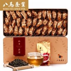 八马茶业  私享浓情铁观音(浓香型) 252克