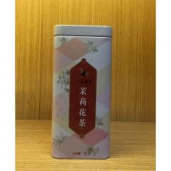 八马茶业 茉莉花茶 120克