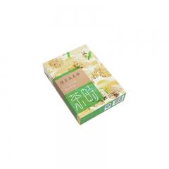 八马茶业 茶食品 绿茶松塔 165G