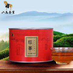 八马茶业  红茶(工夫红茶)80克