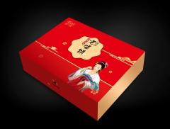 八马茶业 480G茶香酥皮老婆饼