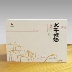 八马茶业 太平猴魁598礼盒装(预售)