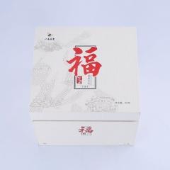 八马茶业·老白茶20年藏·福系列