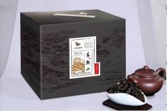八马茶业· 普洱(生茶)紧压茶·布朗山七子饼2017