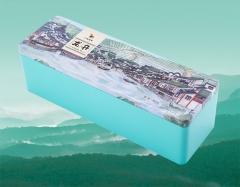 八马茶业   银龙井绿茶    盒装128g