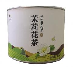 八马茶业 茶师茶系列茉莉花茶 80g