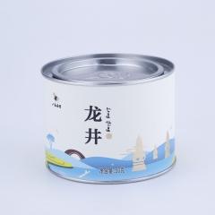 茶师茶系列圆罐龙井
