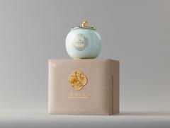 福鼎白茶(白毫银针)·东湖之光纪念版(瓷罐)90克