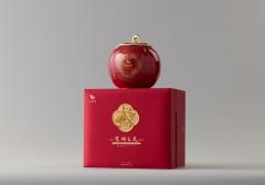 大红袍·东湖之光纪念版(瓷罐)80克