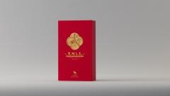 大红袍·东湖之光品鉴版48克