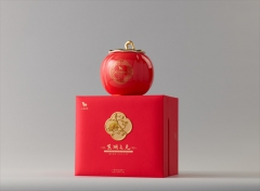 利川红茶·东湖之光纪念版(瓷罐)100克
