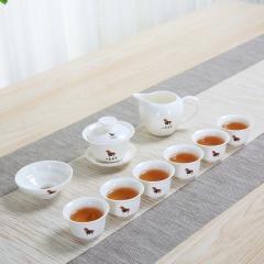 八马岩茶专用茶具