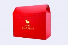 八马茶业  大礼包(2018)