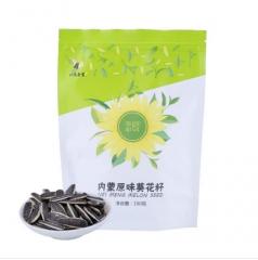 八马茶业 内蒙原味葵花籽