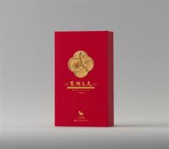 八马茶业  金骏眉·东湖之光品鉴版