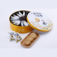 井冈山一口胜酥饼