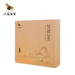 八马茶业 龙井茶·茗作3000