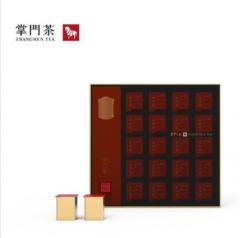 八马茶业 大红袍·掌门茶(20罐)
