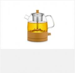 八马茶业 明轩煮茶器