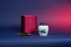 普洱茶(熟茶)·信记号冰岛老茶头