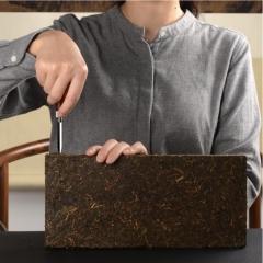 信记号便携茶砖刀