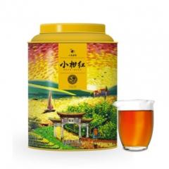 新会柑皮红茶·柑柑好小柑红
