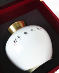 普洱茶(生茶)·信记号鼠兆丰年