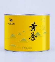 茶师茶系列黄茶