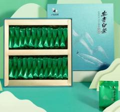 安吉白茶·茗作500