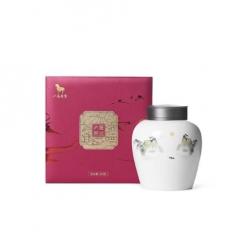 十五年陈六堡茶礼盒