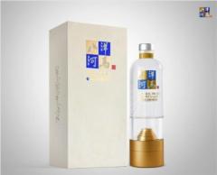 洋河八马白酒组合52℃(500ml)