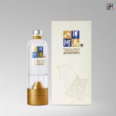 洋河八马白酒组合42℃(500ml)