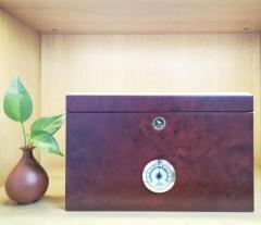 信记号专用木盒(五饼)