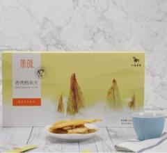八马香烤鳕鱼片