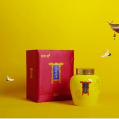 普洱茶(熟茶)·信记号冰岛宫廷