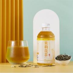 茉莉花茶原味茶饮料(无糖)