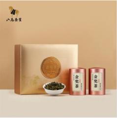 茶王系列金奖茶铁观音