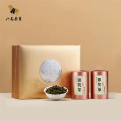 茶王系列银奖茶铁观音