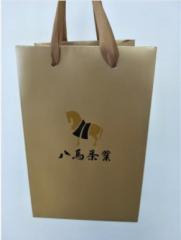 牛一系列2盒通用手提袋