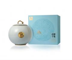白毫银针(澹竹)·君子雅集 200克/盒
