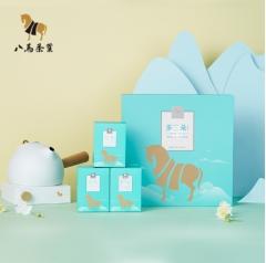 茉莉花茶·多三朵360礼盒